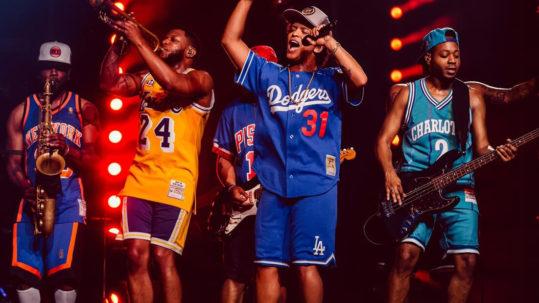Bruno Mars cuatro años sin sacar disco